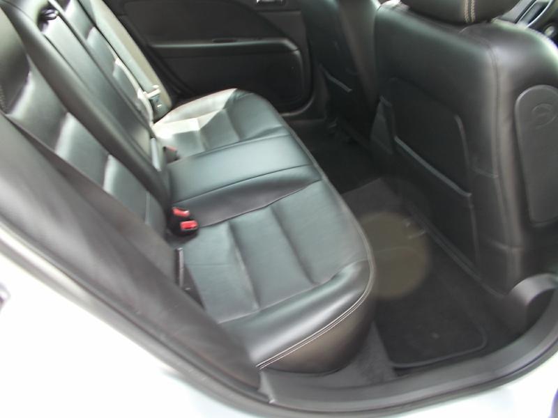 2006 Ford Fusion V6 SEL 4dr Sedan - Oak Ridge TN