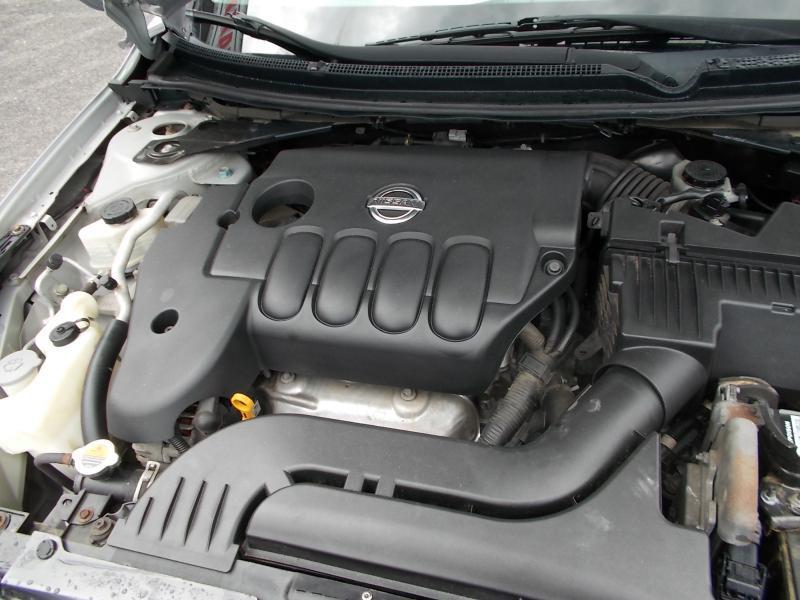 2008 Nissan Altima 2.5 4dr Sedan - Oak Ridge TN