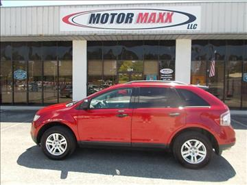 2010 Ford Edge For Sale  Carsforsalecom