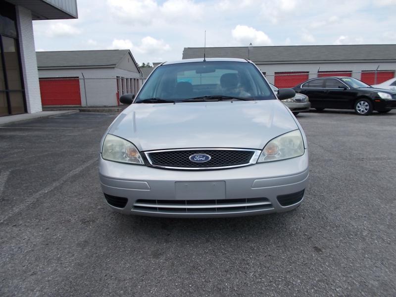 2007 Ford Focus ZX4 - Oak Ridge TN