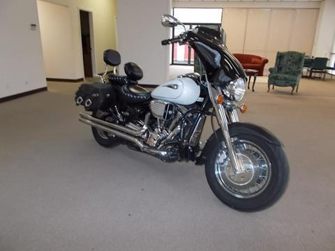 2003 Yamaha Road Star for sale in Oak Ridge, TN