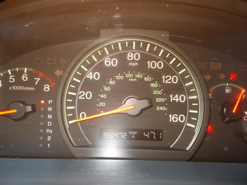 2004 Honda Accord LX 4dr Sedan - Oak Ridge TN