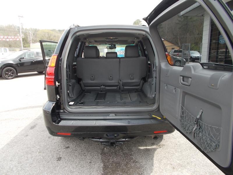 2005 Lexus GX 470 4WD 4dr SUV - Oak Ridge TN