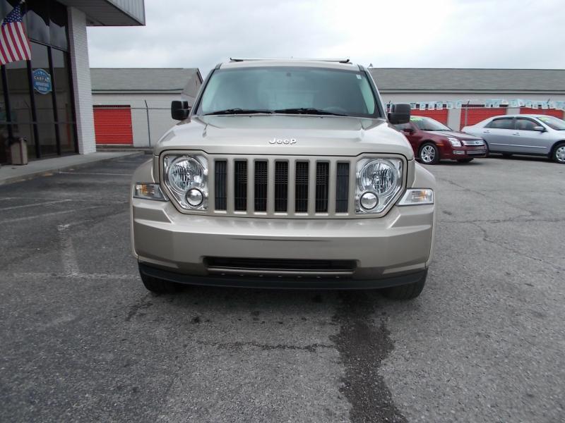 2011 Jeep Liberty SPORT - Oak Ridge TN