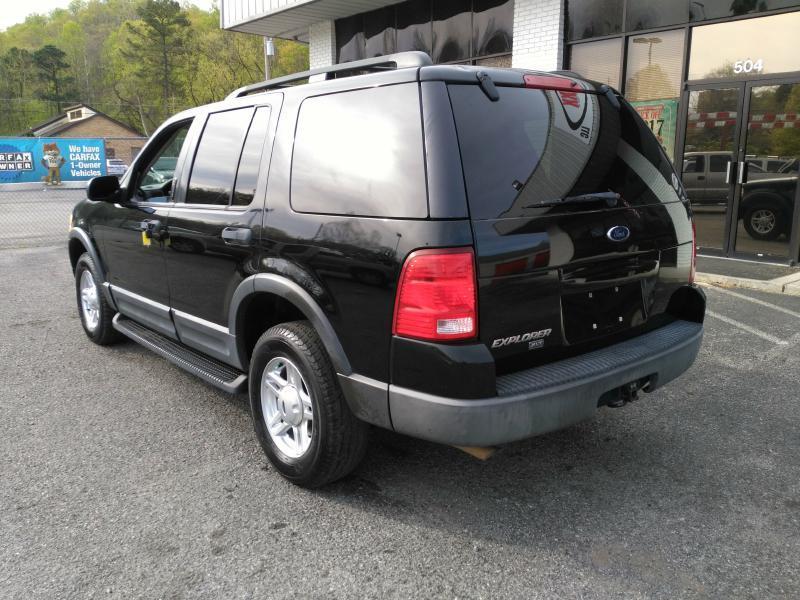 2003 Ford Explorer XLT 4dr SUV - Oak Ridge TN