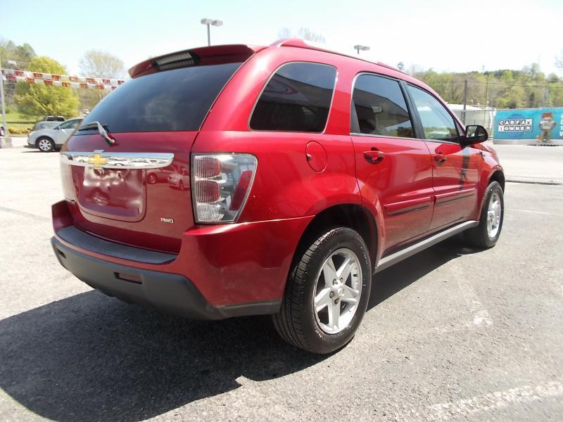2006 Chevrolet Equinox AWD LT 4dr SUV - Oak Ridge TN
