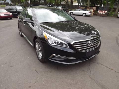 2015 Hyundai Sonata for sale in Bensalem, PA
