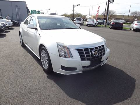 2012 Cadillac CTS for sale in Bensalem, PA