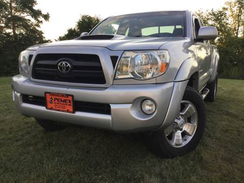 2008 Toyota Tacoma for sale in Palatine, IL