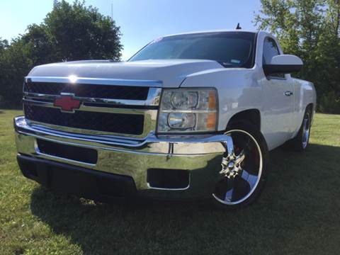 2007 Chevrolet Silverado 1500 for sale in Palatine, IL