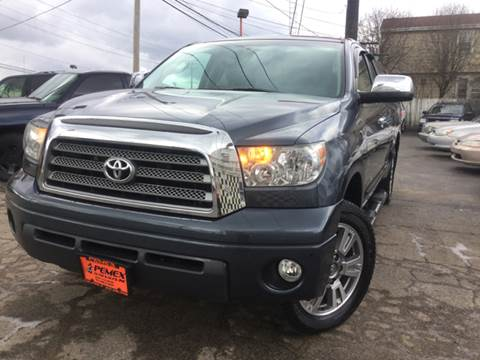 2008 Toyota Tundra for sale in Palatine, IL