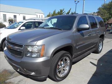 2007 Chevrolet Tahoe for sale in Hayward, CA