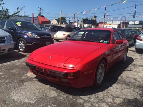 1985 Porsche 944 for sale in Hempstead, NY