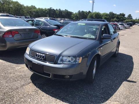 2002 Audi A4 for sale in Hempstead, NY
