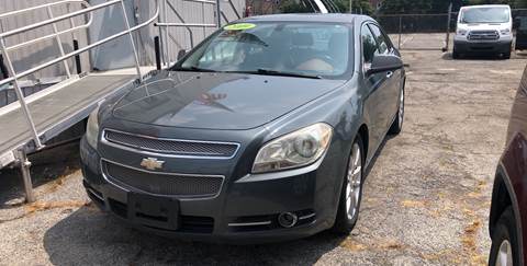Chevrolet Malibu For Sale In Hempstead Ny Fulton Used Cars