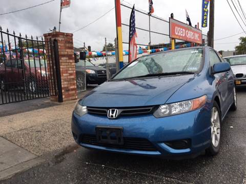 2007 Honda Civic for sale in Hempstead, NY