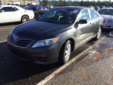 2010 Toyota Camry for sale in Hempstead, NY