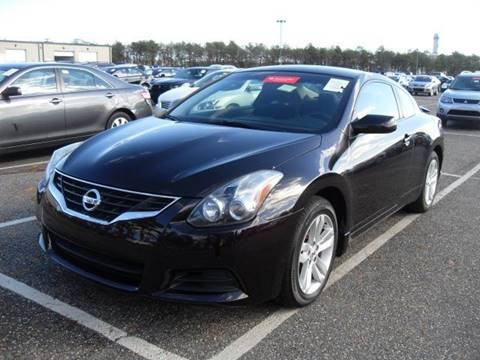 2011 Nissan Altima for sale in Hempstead, NY