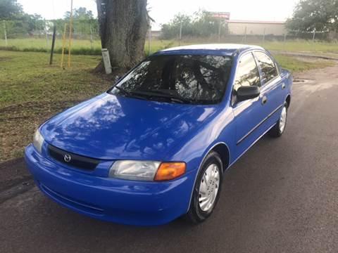 1998 Mazda Protege for sale in Orlando, FL
