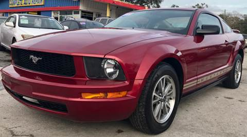 2005 Ford Mustang for sale in Orlando, FL