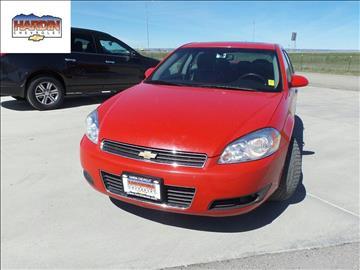 2009 Chevrolet Impala for sale in Hardin, MT