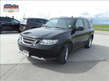 2007 Saab 9-7X for sale in Hardin, MT