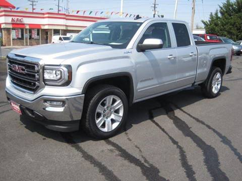 2016 GMC Sierra 1500 for sale in Annapolis, MD