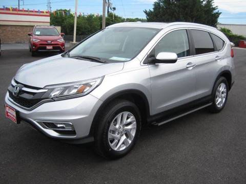 2015 Honda CR-V for sale in Annapolis, MD