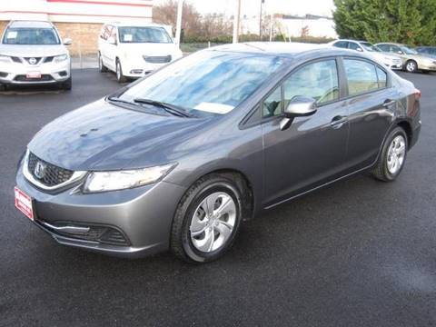 2013 Honda Civic for sale in Annapolis, MD