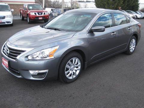 2015 Nissan Altima for sale in Annapolis, MD