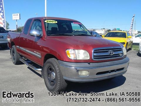 2001 Toyota Tundra for sale in Storm Lake, IA