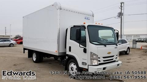 2018 Chevrolet 4500 LCF for sale in Storm Lake, IA
