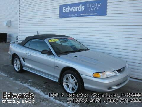 1998 Ford Mustang for sale in Storm Lake, IA