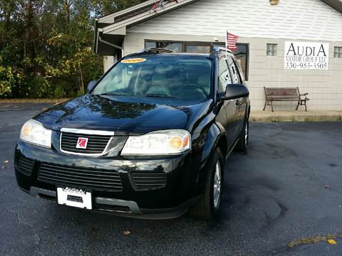 2006 Saturn Vue for sale in Austintown OH