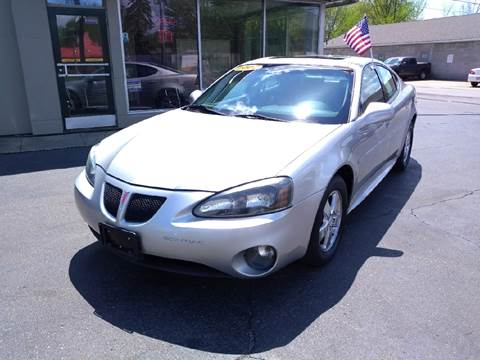 2007 Pontiac Grand Prix for sale in Austintown, OH