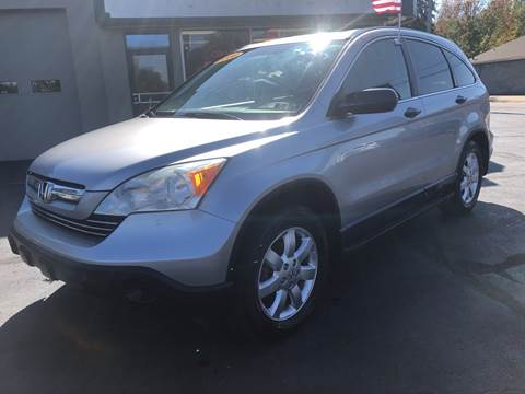 2008 Honda CR-V for sale in Austintown, OH