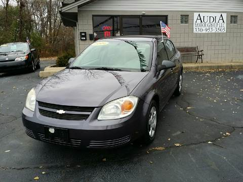 2006 Chevrolet Cobalt for sale in Austintown, OH