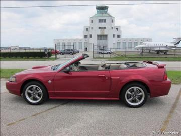 2004 Ford Mustang SVT Cobra for sale in Houston, TX