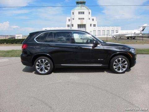 2015 BMW X5 For Sale  Carsforsalecom