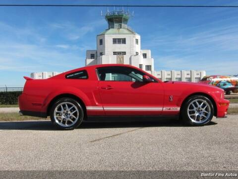 2007 Ford Shelby GT500 for sale in Houston, TX