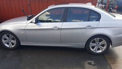 2006 BMW 3 Series for sale in Newark, NJ