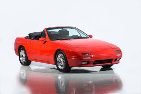 1989 Mazda RX-7 for sale in Farmingdale, NY