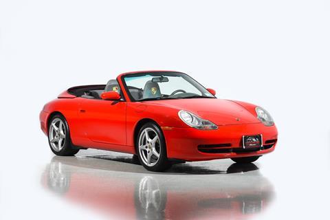 1999 Porsche 911 for sale in Farmingdale, NY