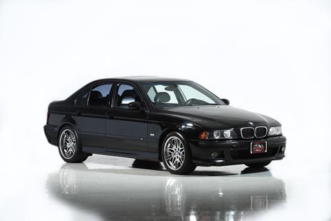 2001 BMW M5 for sale in Farmingdale, NY
