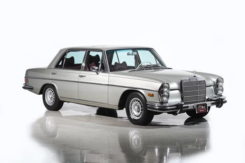1971 Mercedes-Benz 300-Class for sale in Farmingdale, NY