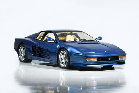 1989 Ferrari Testarossa for sale in Farmingdale, NY