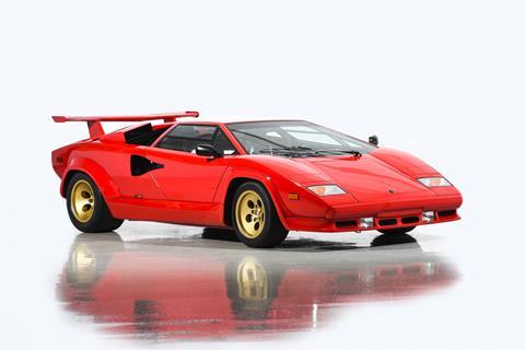 Lamborghini Countach For Sale - Carsforsale.com
