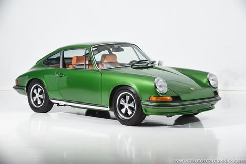 1973 Porsche 911 for sale in Farmingdale, NY