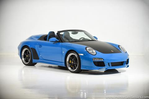 2011 Porsche 911 for sale in Farmingdale, NY