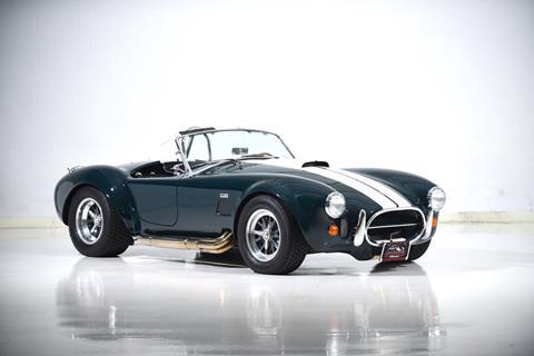 2009 Shelby Cobra for sale in Farmingdale, NY